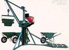 0796475764صرصور لرفع مواد البناء مع العماله باسعار خاصه