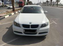 BMW 325i GCC Full Option with Sunroof 2008