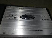 للبيع جيام امريكي شغال بدون مشاكل 2000w سعر35 او قابل للجاد 34241877 للتوصل فقط
