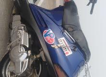 Suzuki motorbike made in 2010 for sale
