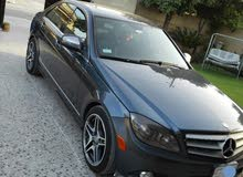 Mercedes Benz C 300 car for sale 2008 in Baghdad city