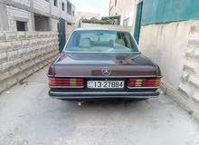 Used condition Mercedes Benz A 140 1981 with 10,000 - 19,999 km mileage