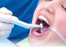 مطلوب طبيب أسنان للعمل في مركز طبي في كفريوبا