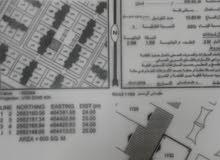 ارض للبدل في حي الرفع 20 من الى الملتقى او الجفره