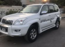 km Toyota Prado 2009 for sale