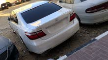 Lexus LS Used in Ajman
