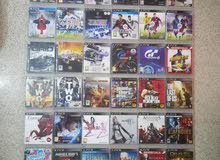 GAMES PS3 FOR SALE