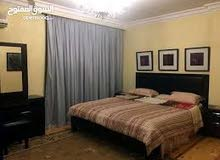 شقة 300 م بجليم  مفروشة مميزه جدا مطلات مفتوحة ومكيفة بالكامل