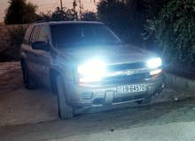 Automatic Chevrolet 2002 for sale - Used - Irbid city