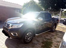 Nissan Navara 2017 for sale in Zarqa