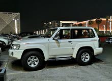 Nissan Patrol made in 2013 for sale