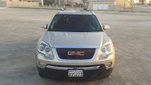 GMC Acadia Full Option one year Insurance perfect condition