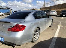 Used condition Infiniti G35 2008 with 60,000 - 69,999 km mileage