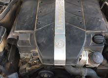 محرك c320 وكمبيو دبل