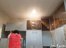 نجار فك وتركيب وصيانة مطابخ و غرف نوم
