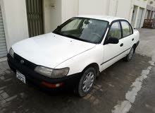 for sale toyota Corolla 1993