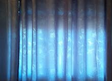 Tripoli - Used Curtains available for sale