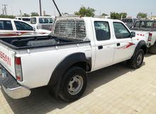 Used condition Nissan Pickup 2011 with +200,000 km mileage