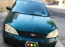 Green Ford Mondeo 2003 for sale