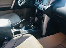 Used condition Toyota Prado 2013 with 60,000 - 69,999 km mileage