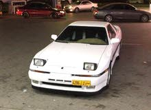 Available for sale! 0 km mileage Toyota Supra 1991