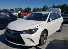Used condition Toyota Camry 2015 with 10,000 - 19,999 km mileage