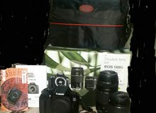 New  DSLR Cameras up for sale for those interested