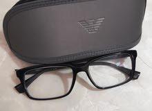 نظارات emporio armani