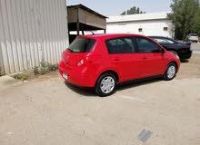 Nissan virsa 2010 New CAR