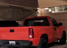 For sale 2006 Red Silverado