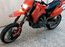 Great Offer for KTM motorbike made in 2005