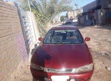 Automatic Red Other 2004 for sale