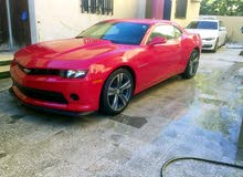 For sale 2016 Red Camaro