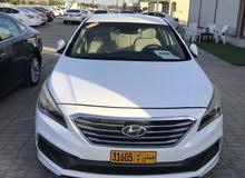 Used condition Hyundai Sonata 2015 with  km mileage