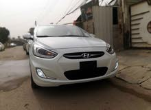 10,000 - 19,999 km Hyundai Accent 2016 for sale