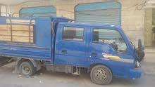 كيا بنقو 2003