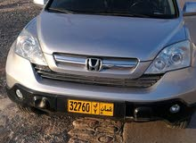 +200,000 km mileage Honda CR-V for sale