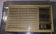Window AC for Sale -45 kd (مكيف شباك للبيع