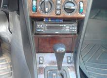 Used Mercedes Benz E 200 in Gharyan