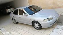 Rent a 2002 Hyundai