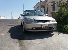 40,000 - 49,999 km mileage Honda Civic for sale