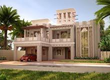 أفضل سعر أراضي سكنية للبيع من المالك بالياسمين معفية الرسوم تملك حر على شارع الزبيv