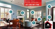 Smart Home in Dubai