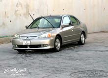 2003 Civic for sale