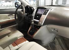 Lexus RX2007