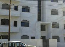 شقة للبيع في طبربور (قرب حلويات النجمة) بالتقسيط من المالك دون فوائد