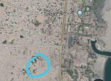 عررطة لايفوتكم بقعة ركنية في الشعب حي القيادين 30×25 قريب مدرسة