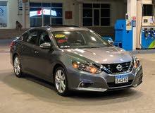 20,000 - 29,999 km Nissan Altima 2017 for sale