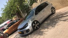 1 - 9,999 km Volkswagen GTI 2012 for sale