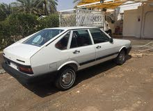 Manual Volkswagen 1988 for sale - Used - Baghdad city